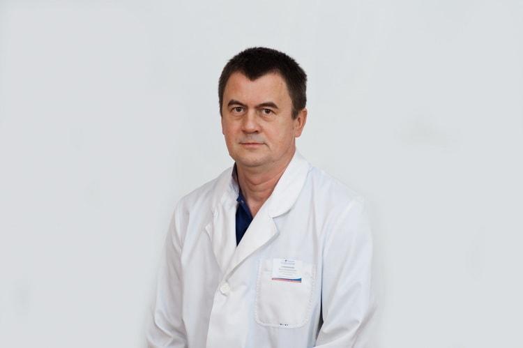 Процан А. А., терапевт, стаж работы 12 лет - Отзывы об Артерио